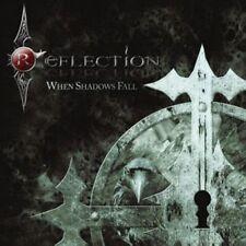 REFLECTION (GREECE) - WHEN SHADOWS FALL NEW CD