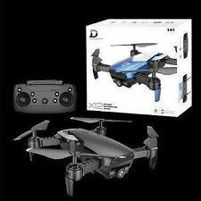 Drone Dongmingtuo X12. 720P Camera WiFi FPV Drone Altitude Hold RC Quadcopter