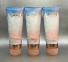 3 Piece Bath and Body Works LOVELY DREAMER Ultra Shea Body Cream 8 oz