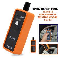 TPMS Reset tool EL-50448 Auto Tire Pressure Monitor Sensor OEC-T5 Fit GM vehicle