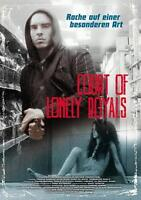 Court of Lonely Royals  - Damon Gameau, Samantha Noble