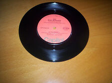"""GLEN CAMPBELL  TOO MANY MORNINGS""""      7 INCH 45    1974"""