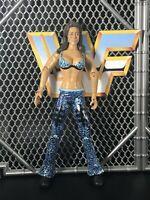 MELINA WWE Jakks Wrestling Action Figure WWF