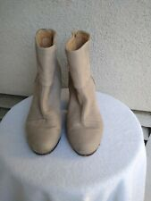 Rag & Bone New York gray suede ankle boots 38.5