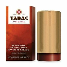 Tabac Shaving Soap Refill 100g New