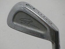 Cobra Greg Norman Forged 3 Iron Firm Flex Black Steel Very Nice!!