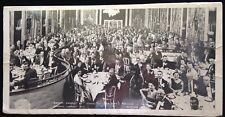 MaoEs 14th Annual Banquet Panoramic Photo (1956) - Now 63 Years Old!