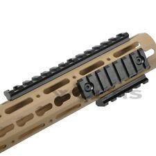 5 7 13 Keymod Picatinny Rail Section Fits Magpul AFG-2 Angled Fore Grip