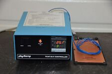 Physitemp TCAT-2LV Low-Voltage Animal Temperature Controller w/ Heat Pad & Probe