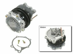 For 1968-1973 Nissan 510 Water Pump 14381GC 1969 1970 1971 1972