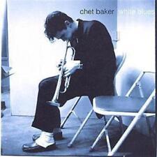 Chet Baker : White Blues CD (1997) ***NEW***