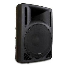 JB Systems PSA-15 PA DJ Aktiv-Lautsprecher 300 WRMS 124dB SPL PROFI *NEU*