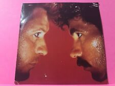 rare Rock Pop Cd Sleeve Daryl Hall & John Oates H2O Maneater Family Man Mix