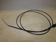 XP  270000341 26-1106 SBT Sea-Doo Choke Cable 1998-02 XP LTD