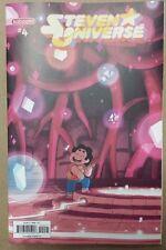 Steven Universe #4 Boom! Studios Comic NM 5/31/2017 Bag & Board NEW