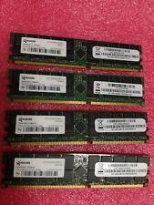 Qimonda 2GB PC2700 DDR-333MHz ECC 184-Pin