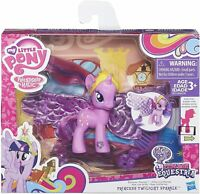 My Little Pony Explore Equestria Shimmer Flutters Princess Twilight Sparkle