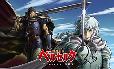 Berserk First series 1997 Limited Edition Blu-ray Box [5Blu-ray] VPXY72988 Japan