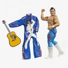 2018 WWF WWE Mattel Elite Retrofest Honky Tonk Man Gamestop Figure