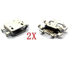 2X New OEM Charging Port Dock Connector USB Toshiba Excite Pure AT15-A16 Tablet