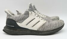 Adidas Ultra Boost 4.0 Limited- Mens- Size 11.5- Cookies Cream- [BB6180]- RARE