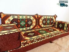 floor seating,arabic furniture,arabic seating,arabic cushion,arabic couch- MA 49