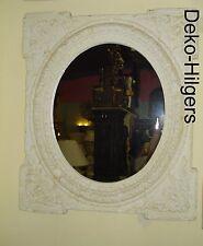 Spiegel Stuckgips Barock Art Flurspiegel Deko NEU Wandspiegel Groß auf Alt 85