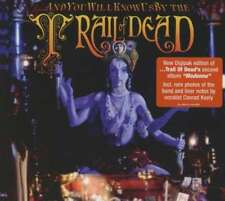 You Will Know Us By the Trail Of Dead - Madonna (2013 Riedizione) NUOVO CD