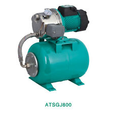 TAIFU AUTOMATIC HOUSE PUMP 800W STAINLESS STEEL ATSGJ800