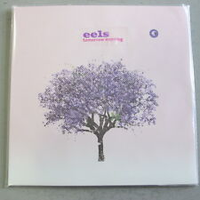 "EELS - Tomorrow Morining ***ltd Vinyl-LP + 7""-Vinyl***NEW***"