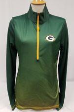 Brand New Majestic Fan Fashion Men's NFL Green Bay Packers Coolbase Sweatshirt