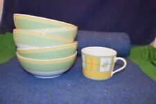 Unboxed 1980-Now Date Range Yellow Marks & Spencer Pottery