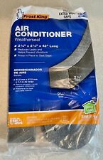 Frost King Air Conditioner Weatherseal 2.25 x 2.25 x 42 Inches  AC43       BD