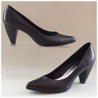 High Heels Pumps schwarz 7,5 cm Absatz (1170515)