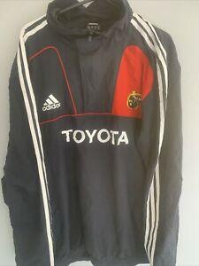Munster Rugby Jacket