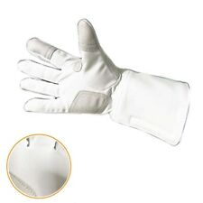 Kids Adults Right Hand Fencing Sabre Epee Foil Breathable Training Glove # 6-11
