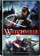 Witchville Nuovo DVD