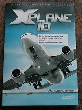 X-Plane 10 Flugzeuge B777 & A320Neo
