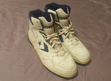 VINTAGE CONVERSE high top basketball shoes (size: mens 14 US, AMAZING CONDITION)