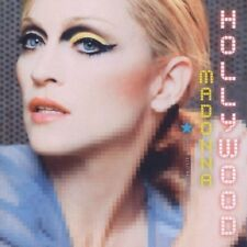 Madonna HOLLYWOOD (2003; 6 versions) [Maxi-CD]