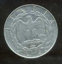 ITALIE  ITALY  2 lire   1940  XVIII   ( non  magnetic  )