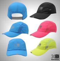 Ladies Mens Branded Karrimor Lightweight Breathable Summer Cool Race Running Cap