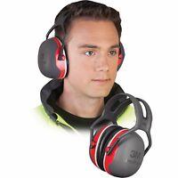 Kapselgehörschutz - Gehörschutz - Arbeitsschutz - Peltor X3 - 3M SNR 33 dB - NEU