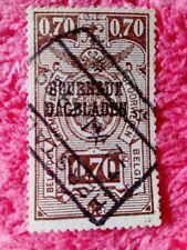 STAMPS - TIMBRE - POSTZEGELS - BELGIQUE - BELGIE 1929  NR.JO23 (ref. OJ8)