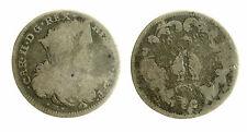 pcc1992_2) NAPOLI Carlo II (1674 - 1700) Tarì 20 Grana 1699 Tosone