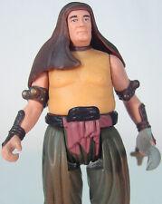 MALAKILI (Rancor Keeper)~ Star Wars Power of The Force 1997~ Mint Complete~ POTF