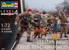 Revell - German Army Crisis Reaction Forces