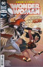 Wonder Woman #39 Cover A 1St Print