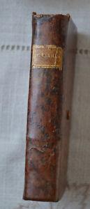 1806 C. Julii  Caesaris Commentaria - Commentaires de César en Latin