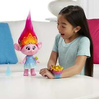 Trolls DreamWorks Trolls Hug Time Poppy Ages 4+ Toy Play Doll House Party Hair